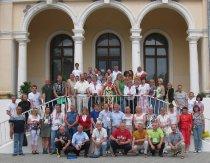 Конференция в Крыму, 2011