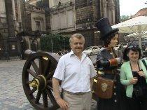 Конференция в Праге, 2009