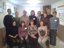 Фотографии с семинаров